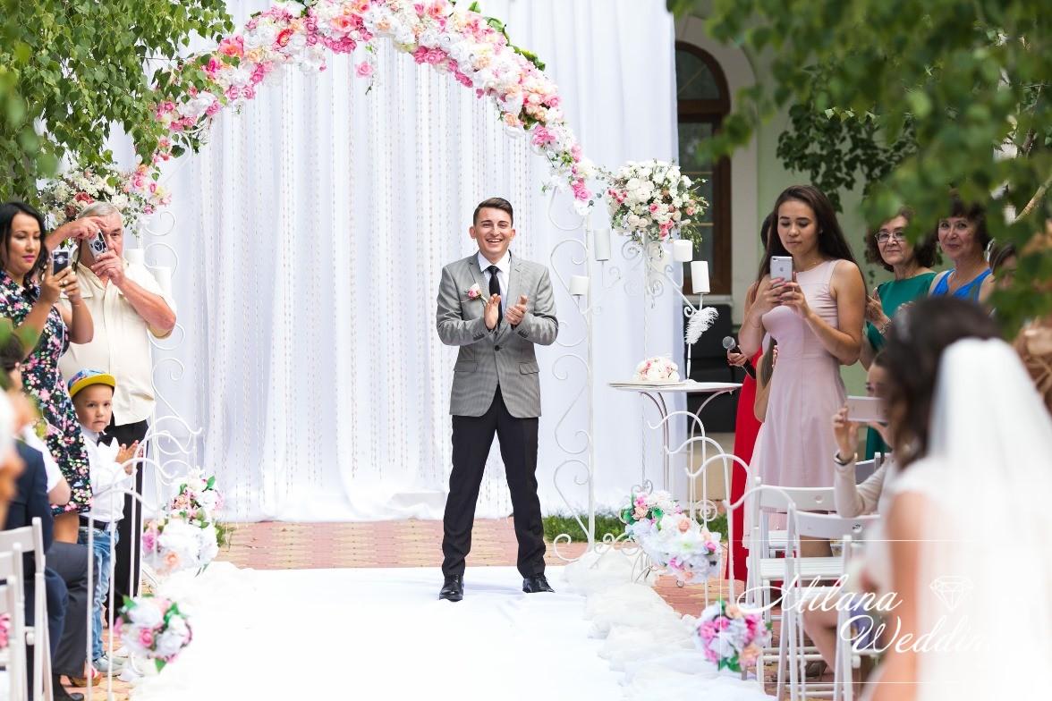 Уфа организация свадьбы